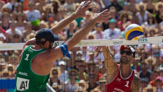 Turnier in Klagenfurt mit ungewisser Zukunft (Bild: APA/EXPA PICTURES/EXPA/ MAG. GER)