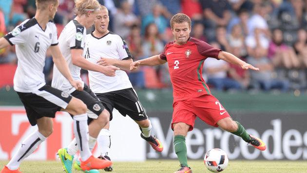 ÖFB-U19 braucht einen Sieg - Deutschland draußen (Bild: APA/dpa/Deniz Calagan)