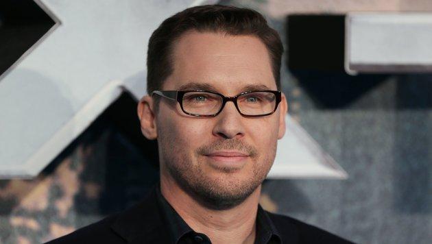 """Regisseur Bryan Singer arbeitet an der neuen """"X-Men""""-Serie als Produzent mit. (Bild: APA/AFP/DANIEL LEAL-OLIVAS)"""