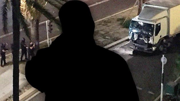 """Attentäter hatte Kontakt zu radikalem Islam"" (Bild: APA/AFP/WELAYAT RAQA, twitter.com)"