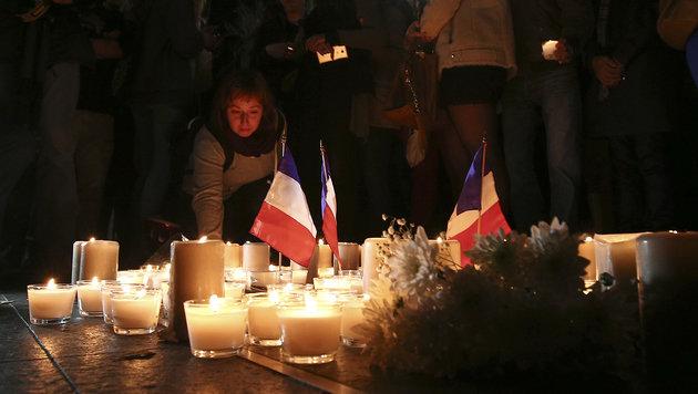 """Wienerin in Nizza: """"Leute rannten um ihr Leben"""" (Bild: AP)"""