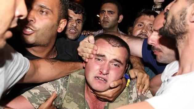 Wohin sind Erdogans Gefangene verschwunden? (Bild: Screenshot/Twitter.com)