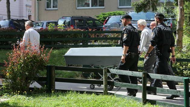 Wiener (37) nach Attacke auf Polizisten erschossen (Bild: Peter Tomschi)