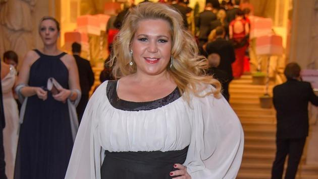 Susanna Hirschler (Bild: Viennareport)