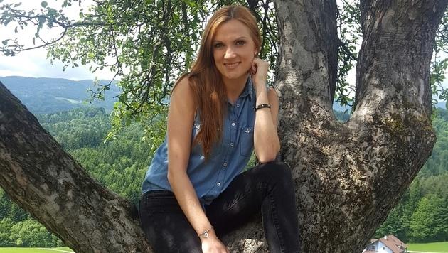 Einkehr in der Südsteiermark: Anni Perka (Bild: Privat)