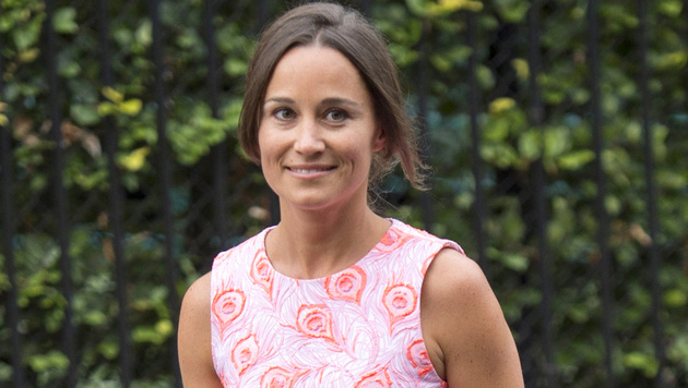 Pippa Middleton (Bild: Viennareport)