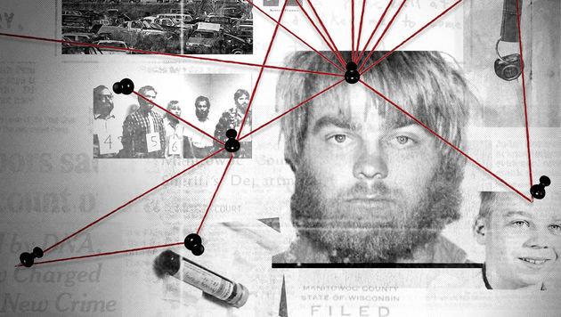 """Making a Murderer"" wird fortgesetzt (Bild: Netflix)"