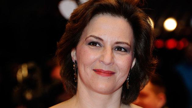 Martina Gedeck (Bild: Viennareport)
