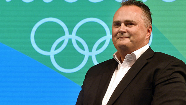 Olympia: Doskozil verlängert Projekt-Rio-Maßnahmen (Bild: APA/HERBERT PFARRHOFER)