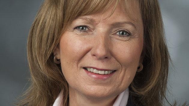 SPD-Bundestagsabgeordnete Petra Hinz (Bild: Foto-AG Gymnasium Melle - Eigenes Werk, CC BY 3.0)