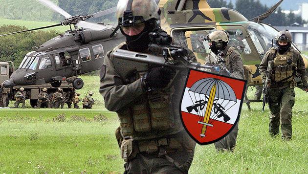 """Doskozil: """"Müssen uns auf Terror vorbereiten"""" (Bild: Christoph Matzl)"""