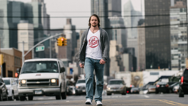 Michael Grabner: Neue Heimat Manhattan (Bild: Rainer Hosch)