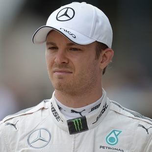 Rosberg-Vorfall sorgt f�r versch�rfte Regeln (Bild: APA/AFP/OLI SCARFF)