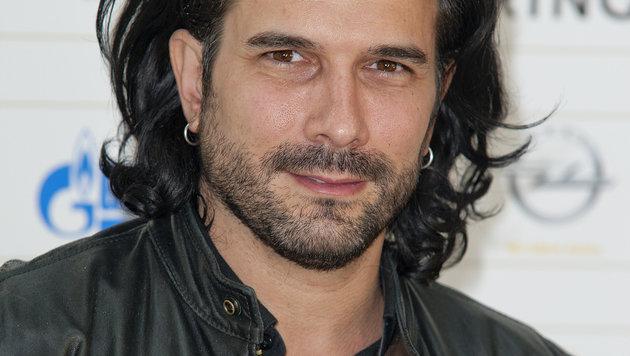 Marc Terenzi (Bild: Viennareport)
