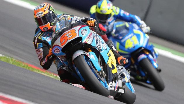 Keine MotoGP in Spielberg wegen Anrainer-Protest? (Bild: GEPA)