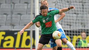 Pichlmann schie�t Wacker zu Last-Minute-Heimsieg! (Bild: GEPA)