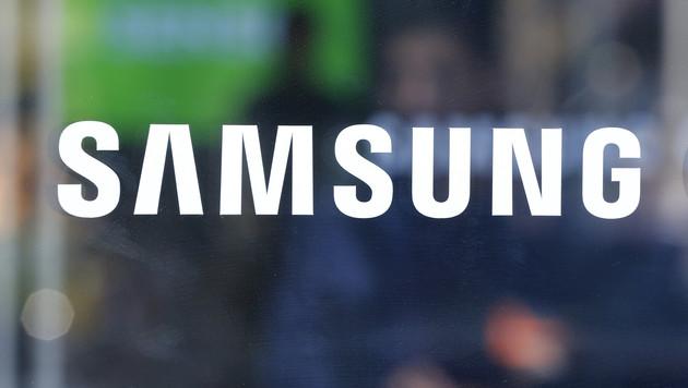 Samsung: Neue Front im Patentkrieg gegen Huawei (Bild: AP)