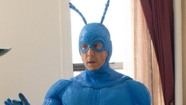 """The Tick"" (Bild: Amazon)"