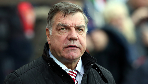 Sam Allardyce (Bild: ASSOCIATED PRESS)