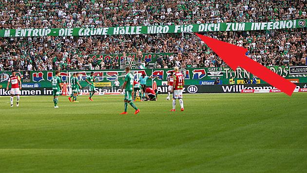 'Müller lügt!' Jetzt wird's so richtig schmutzig (Bild: GEPA)