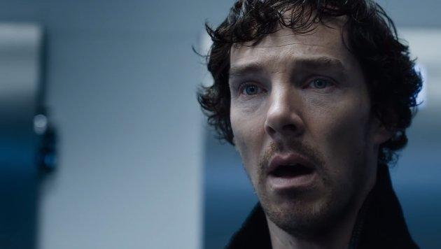 """""""Sherlock"""" ermittelt ab 1. Jänner im britischen TV (Bild: YouTube.com)"""
