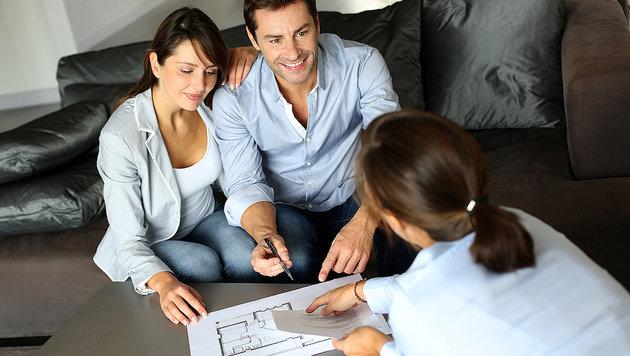 Kosten bei einem Immobilienkredit - Tipps & Infos! (Bild: thinkstockphotos.de)
