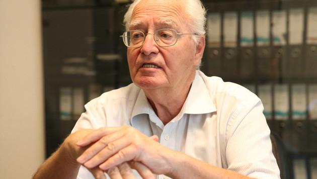 Richard Wenzel (Bild: zwefo)
