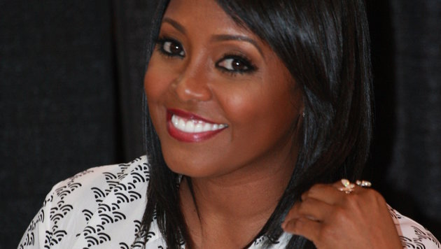 Keshia Knight Pulliam (Bild: Viennareport)