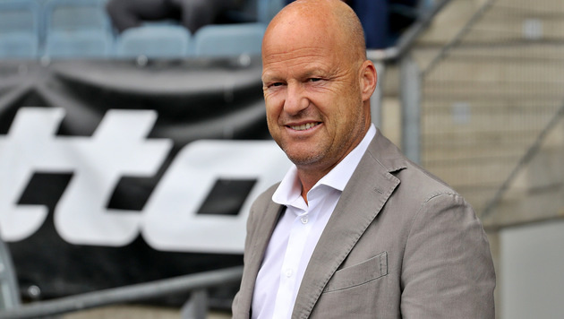 Manager Goldbrich verlässt den SK Sturm (Bild: GEPA)
