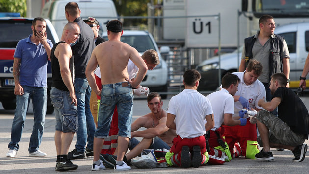 "Trnava vs. Austria: ""Rückspiel wird noch ärger!"" (Bild: GEPA)"