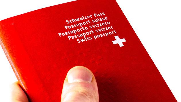 Dschihadisten ausbürgern: Schweiz macht Ernst (Bild: thinkstockphotos.de)