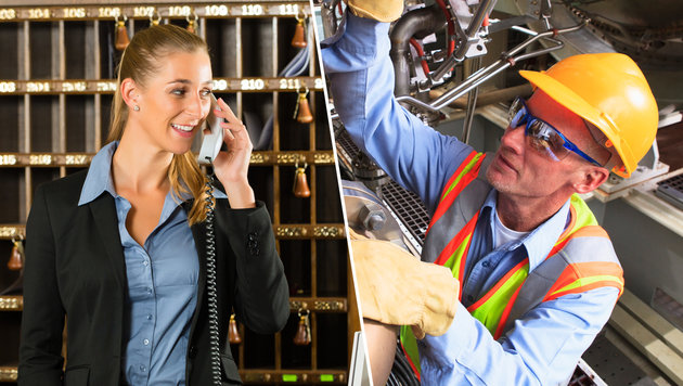 In diesen Branchen sind die Löhne am höchsten (Bild: thinkstockphotos.de)