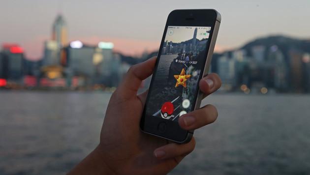 """""""Pokémon""""-Spieler kaltblütig von hinten erschossen (Bild: AP)"""