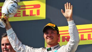 """Rosberg hat oft """"Schnauze voll"""" von der Formel 1 (Bild: GEPA pictures/ XPB Images)"""
