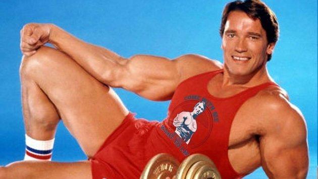 Arnold Schwarzenegger (Bild: Facebook.com/Arnold Schwarzenegger)