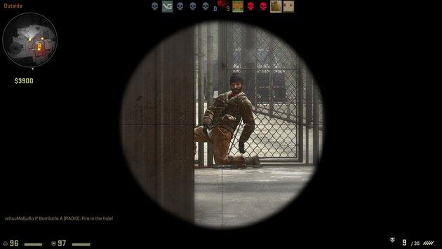 """Counter-Strike: Global Offensive"" (Bild: steamcommunity.com)"