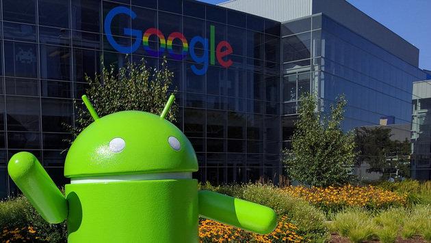 Google hebt Alphabet-Quartalsgewinn um ein Viertel (Bild: Google)
