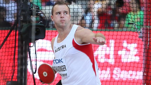 Lukas Weißhaidinger (Bild: GEPA)