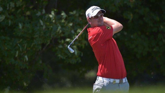 Wiesberger mit schwacher 75 bei PGA-Championship (Bild: Getty Images)