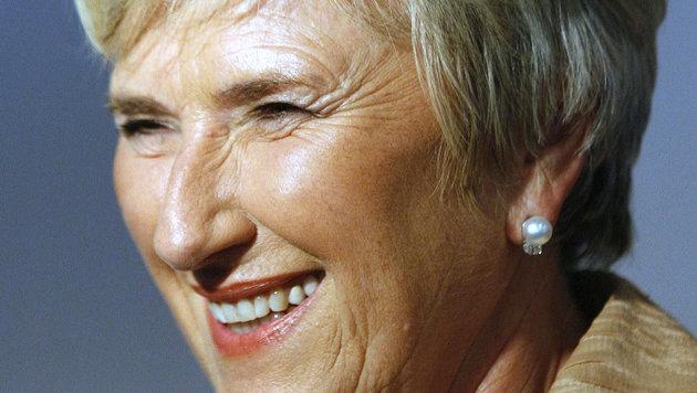 Monika Lindner (Bild: APA/HANS KLAUS TECHT)