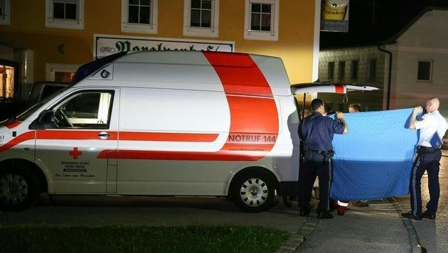 Noch-Ehefrau getötet: Täter (58) ist schuldfähig (Bild: APA/LAUMAT.AT/MATTHIAS LAUBER)