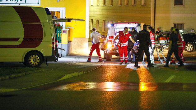 Noch-Ehefrau getötet: Täter (58) ist schuldfähig (Bild: Matthias Lauber/laumat.at)