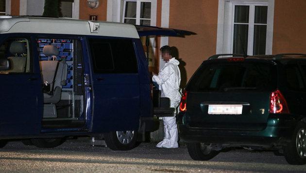 58-Jähriger ersticht Noch-Ehefrau im Streit (Bild: Matthias Lauber/laumat.at)