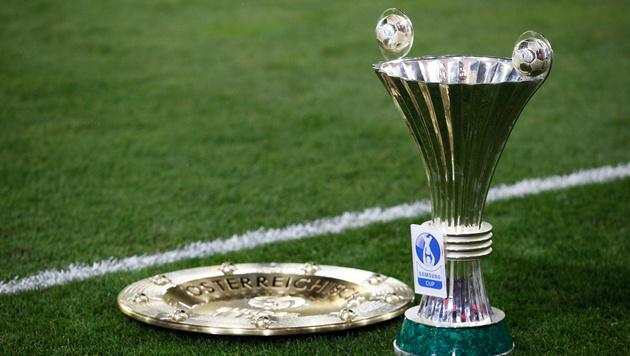 ÖFB-Cup, zweite Runde: Wer trifft auf wen? (Bild: GEPA)
