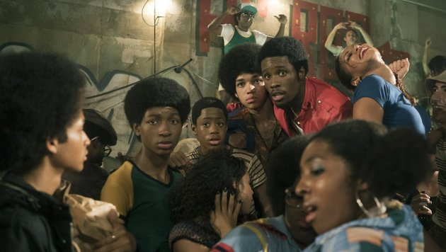 """The Get Down"" (Bild: Netflix)"