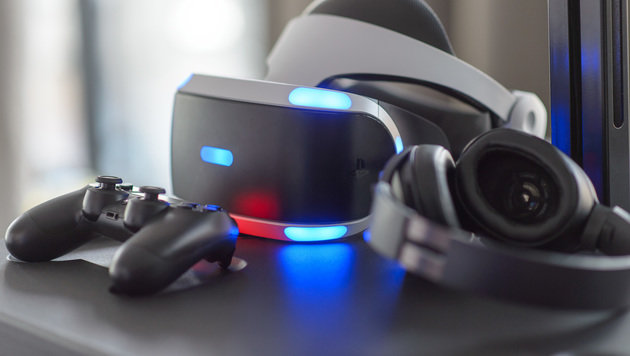 Gaming am PC: Wohin führt die Hardware-Reise? (Bild: Sony/Andreas Tischler)