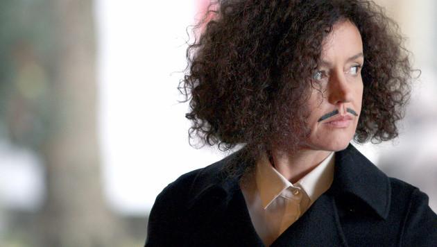 Lena (Maria Schrader) versucht, ihr altes Ich zu finden. (Bild: WDR/Pandora Film)
