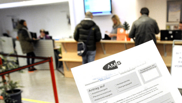 Wirtschaftskammer macht Jagd auf Arbeitsunwillige (Bild: APA/HERBERT PFARRHOFER)