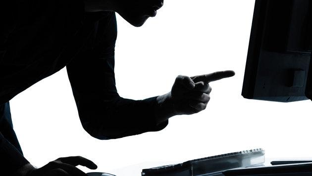 38-Jähriger drohte Polizisten mit dem Umbringen (Bild: thinkstockphotos.de)