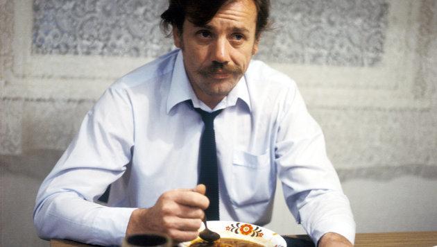 Franz Buchrieser (Bild: ORF)